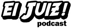 Logo for ei juiz!